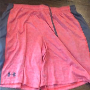Under armour xl shorts